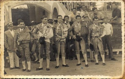 Pepe_Limeno_Juan_Enriquez_années50
